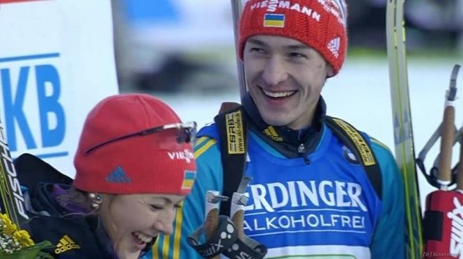 «Чувствую себя уже лучше, можно было терпеть»: биатлонист Артем Тищенко прокомментировал последнюю гонку