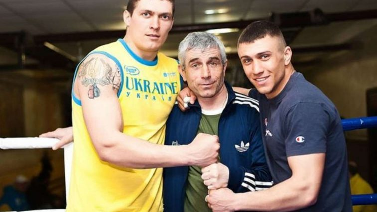Усик и Ломаченко претендуют на звание Боец года по версии BWAA