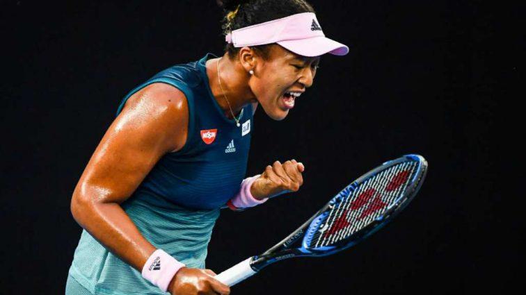 Японка выборола себе победу на чемпионате Australian Open