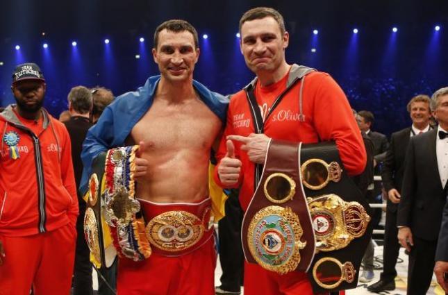 «Я не хочу»: Владимир Кличко прокомментировал свое возвращение на ринг