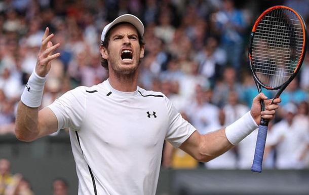 Легендарного игрока в теннис прооперировали в Лондоне