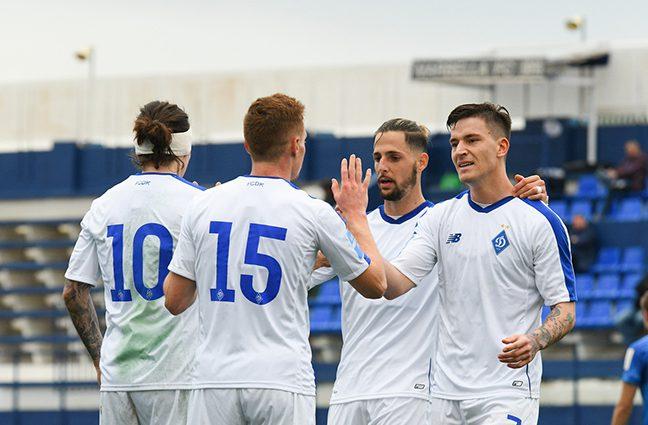 «Нужно брать ответственность на себя»: главный тренер «Динамо» прокомментировал последнюю игру