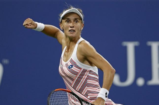 Леся Цуренко установила личный рекорд и поднялась на 24-е место рейтинга WTA