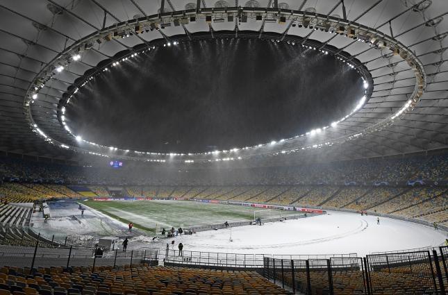 Стало известно, где Украина проведет матч отбора и, когда можно приобрести билеты на чемпионат Евро-2020
