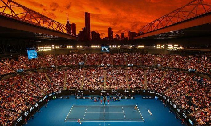 Стала известна пара финалистов Australian Open-2019 среди мужчин