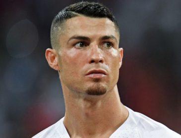 Еще один суд: Криштиану Роналду и тренер Реала получили обвинение в мошенничестве