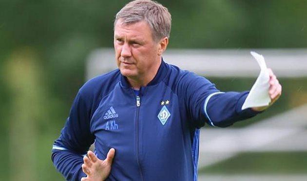 «С очень большими амбициями»: главный тренер «Динамо» рассказал об адаптации новых игроков
