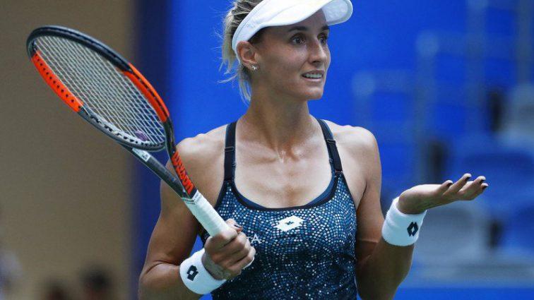 Теннисистка Леся Цуренко пробилась в полуфинал турнира в Брисбене