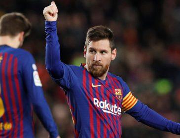 «Барселона» может повторить судьбу «Реала» и вылететь из Кубка Испании