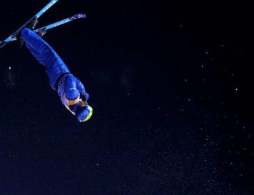 Украинский спортсмен вошел в пятерку лучших на этапе Кубка мира