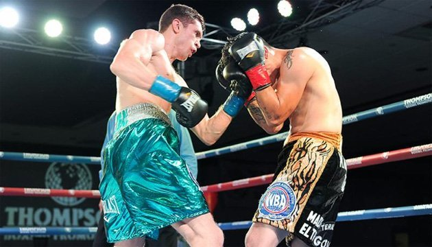 Титулованный отечественный боксер возвращается на ринг: видео с тренировки