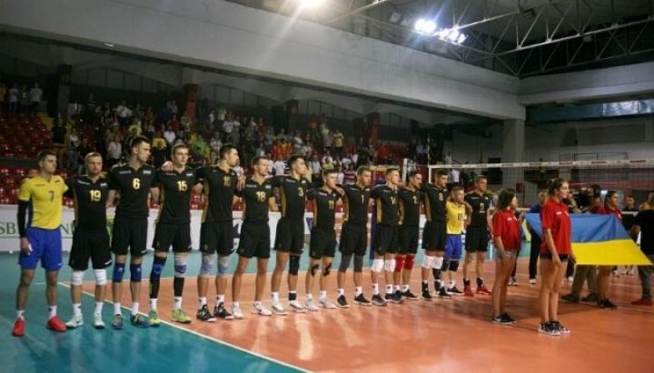 Впервые с 2005 года: Украинская сборная по волейболу выиграла все матчи отбора на Евро-2019