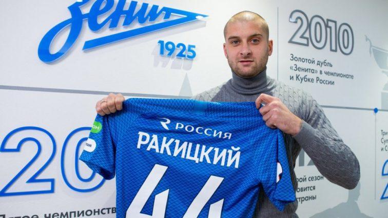 «Это ошибка!»: Известный украинский тренер раскритиковал Ракицкого за переход в «Зенит»