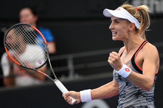 Леся Цуренко прокомментировала свое поражение в первом для нее финале турнира серии Premier в Брисбене
