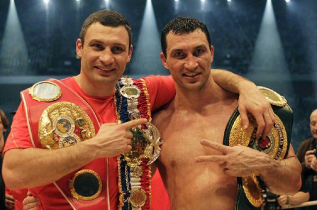 «Каждый из нас несовершенен»: Виталий Кличко рассказал о слабых сторонах своего брата