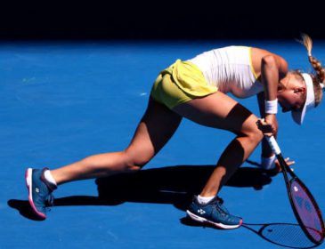 Украинская теннисистка потерпела грандиозное поражение на Australian Open: опыт победил