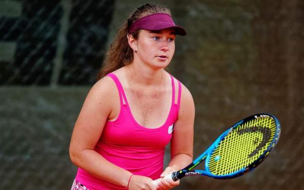 Украинская теннисистка впервые вышла в третий круг «Большого Шлема»