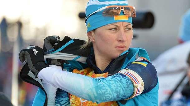 «Мне нужно в себе разобраться»: украинская биатлонистка подвела итоги спринта в Оберхофе