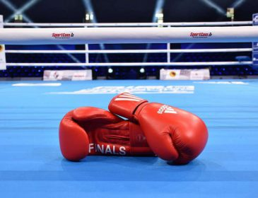 Известного боксера в его же доме застрелил 12-летний школьник