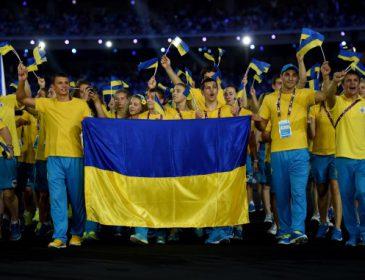 Лучшие спортсмены Украины: кто они?