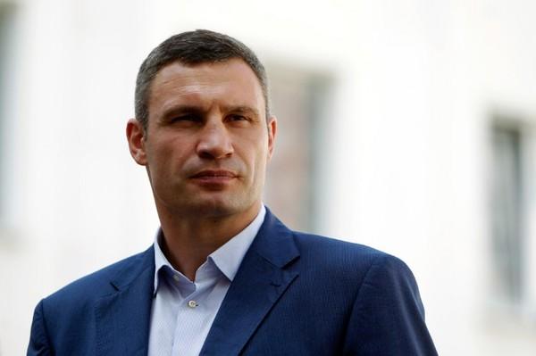 «Было желание оторвать голову Энтони»: Виталий Кличко хотел бы вернуться в бокс, чтобы отомстить Джошуа за брата