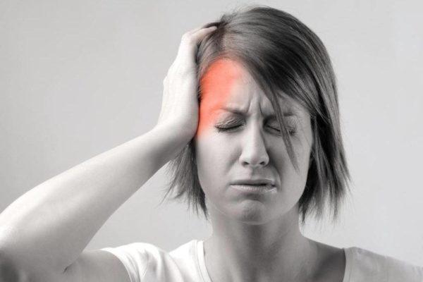 Медики подсказали, как эффективно справиться с приступами мигрени