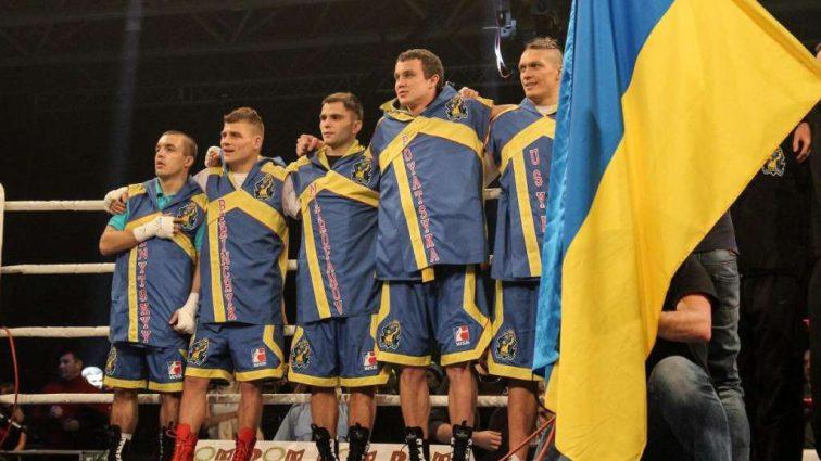 Украинская сборная внезапно осталась без главного тренера