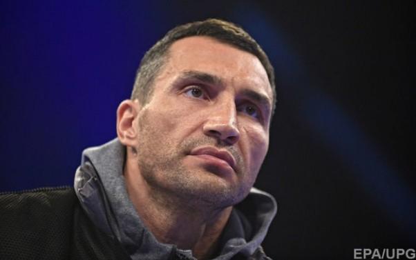 «После боя со мной, он больше никогда не вернется в бокс»: британский боксер прокомментировал информацию о возвращении Кличко