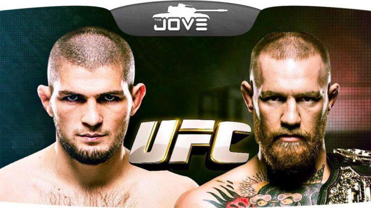UFC: МакГрегор и Хабиб получили длительную дисквалификацию и штраф за драку