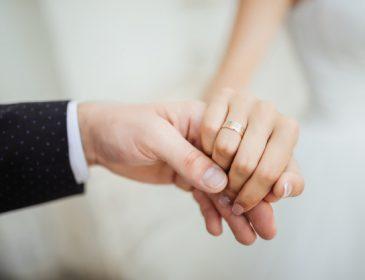 Роман в 14 лет: известный спортсмен решился на свадьбу с любимой девушкой