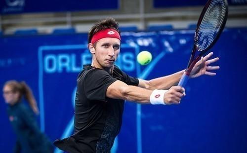 Украинский теннисист примет участие на турнире в Кемпере