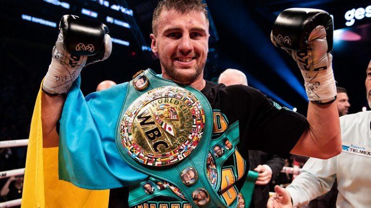 Стало известно, когда и где впервые будет защищать свой чемпионский титул Александр Гвоздик