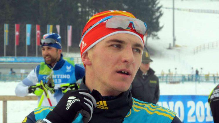 «Не сложилось»: лидер сборной Украины по биатлону подвел итоги спринтерской гонки в Оберхофе