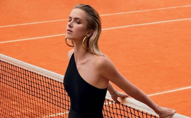 «Счастливые моменты»: Элина Свитолина и ее возлюбленный трогательно попрощались с Australian Open