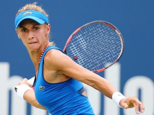 «Для меня важно хорошо сыграть здесь»: теннисистка Леся Цуренко рассказала о своем успехе в Брисбене