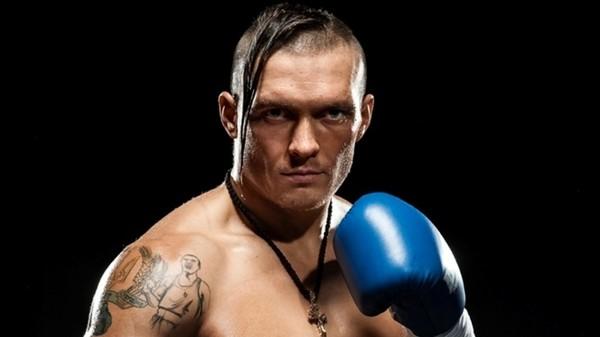 «Я боксирую абсолютно для каждого украинца»: Усик рассказал, как относится к поддержке и критике