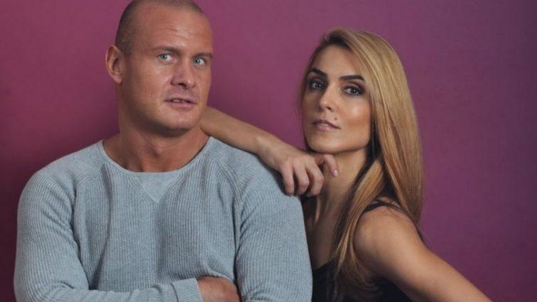 «Каждый имеет право ошибаться»: боксер Вячеслав Узелков не хочет разводиться с женой