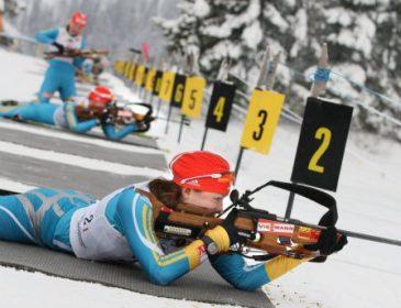 Капитан сборной Украины по биатлону неожиданно завершила сезон: проблемы с сердцем