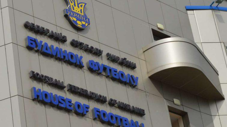 Обладатель «Золотого мяча» может получить работу в Федерации футбола Украины