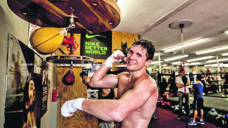 Непобедимый украинский боксер Тарас Шелестюк возвращается в бокс: названа дата боя