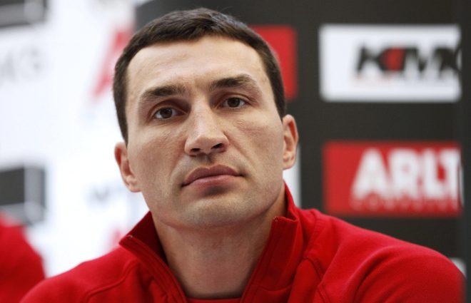 «Так я буду драться!»: Потенциальный соперник Владимира Кличко подтвердил его возвращение в бокс