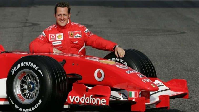 История успеха Михаэля Шумахера: от самодельного картинга к лучшему гонщику
