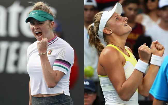 Свитолиной и Ястремской придется сыграть за Украину в 2020-м ради Олимпиады