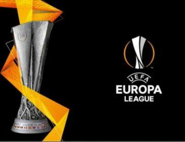 «Триумф Динамо и позор Шахтера»: Результаты всех матчей 1/16 финала Лиги Европы