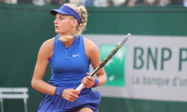 Даяна Ястремская одержала победу в финале турнира в Таиланде