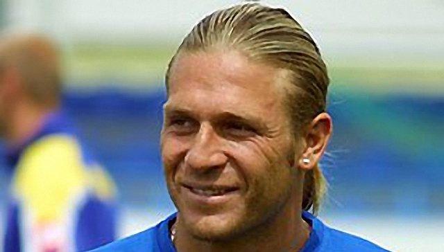 «Мое мнение»: Андрей Воронин назвал лучшего защитника в украинском футболе