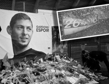 Семья покойного футболиста Эмилиано Сала сделала трогательное заявление