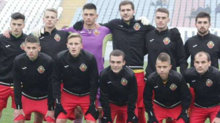 «Более ста лет на поле»: Старейший футбольный клуб Украины прекратил существование