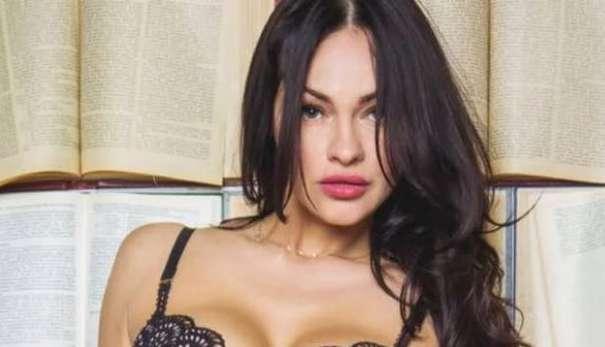 «Всех родила от Бога»: Экс-супруга известного украинского футболиста сделала скандальное заявление о детях