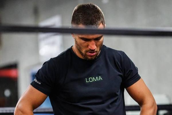 Украинец Василий Ломаченко остался без соперника перед следующим боксерским боем
